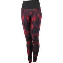 Legginsy: legginsy damskie ADIDAS HIGH-RISE LONG TIGHT ALLOVER PRINTED / AY6180 – ADIDAS HIGH-RISE LONG TIGHT ALLOVER PRINTED