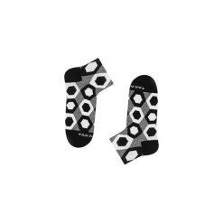 Zawiszy 80m1 - Skarpetki stopki. Białe skarpetki męskie marki Takapara. Za 21,25 zł.