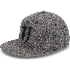 Czapka z daszkiem TRUSSARDI JEANS - Baseball Melange 57Z00069 K309. Szare czapki z daszkiem męskie marki Trussardi Jeans, z bawełny. W wyprzedaży za 119,00 zł.