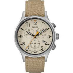 Biżuteria i zegarki męskie: Timex – Zegarek Allied TW2R47300