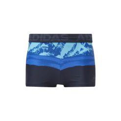 Bielizna męska: Kostiumy kąpielowe adidas  Bokserki do pływania Allover Graphic
