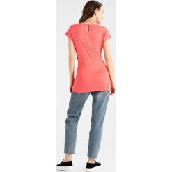 T-shirty damskie: Noppies BELLA Tshirt basic coral