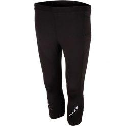 Bryczesy damskie: Rucanor Spodnie damskie  Melrose  czarny r. XS (29534-20)