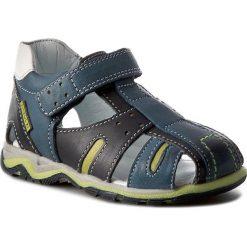 Sandały chłopięce: Sandały LASOCKI KIDS - CI12-2566-06 Niebieski