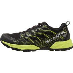 Scarpa NEUTRON 2 GTX Obuwie do biegania Szlak green tender. Zielone buty do biegania męskie Scarpa, z materiału. Za 719,00 zł.