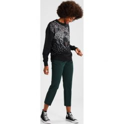 Bluzy rozpinane damskie: AllSaints SABRE JOY  Bluza black