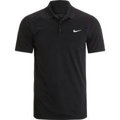 Koszulki sportowe męskie: Nike Golf VICTORY Koszulka sportowa black/white