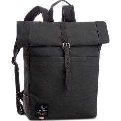 Plecak CLARKS - The Millbank 261353350  Dark Grey. Szare plecaki męskie Clarks, z materiału. Za 469,00 zł.
