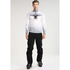 Koszulki sportowe męskie: Spyder LIMITLESS ZIP DRY WEB Koszulka sportowa limestone/web