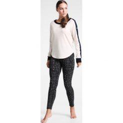 Bluzy rozpinane damskie: super.natural 3D RIBBED  Bluza bones