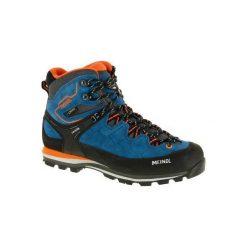Buty LITEPEAK GTX męskie. Brązowe buty trekkingowe męskie MEINDL. W wyprzedaży za 699,99 zł.