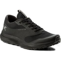 Buty do biegania męskie: Buty ARC'TERYX - Norvan Ld M 070131-353715 G0 Black/Shark
