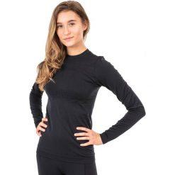 Bluzki sportowe damskie: 4f Koszulka damska H4Z17-BIDB001G 4F czarna r. S/M