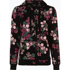 ONLY - Damska bluza rozpinana – Annalise, czarny. Czarne bluzy rozpinane damskie ONLY, xs, w kwiaty. Za 179,95 zł.