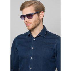 Okulary przeciwsłoneczne męskie: Lacoste Okulary przeciwsłoneczne blue turquoise