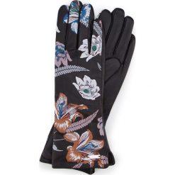 Rękawiczki damskie 39-6-566-1. Czarne rękawiczki damskie marki Wittchen. Za 149,00 zł.