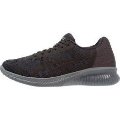 Buty do biegania damskie: ASICS GELKENUN Obuwie do biegania treningowe black/carbon
