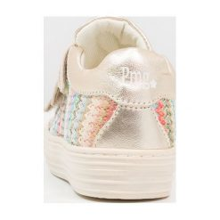 Trampki dziewczęce: Primigi Tenisówki i Trampki rosa/multicolor/platin