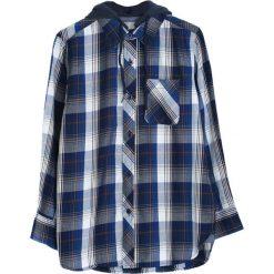 Niebieska Koszula Getting Started. Niebieskie koszule chłopięce marki Born2be. Za 69,99 zł.