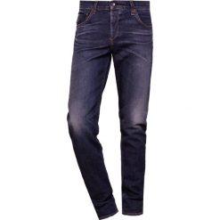 Rag & bone FIT Jeansy Straight Leg knightsbridge. Niebieskie jeansy męskie regular rag & bone. W wyprzedaży za 379,60 zł.