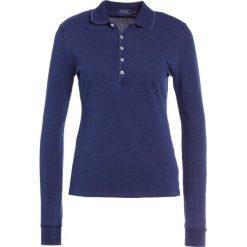 Bluzki damskie: Polo Ralph Lauren JULIE SLIM FIT Koszulka polo dark indigo