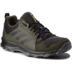 Buty adidas - Terrex Tracerocker Gtx GORE-TEX AC7939 Basgrn/Cblack/Ngtcar. Białe buty do biegania męskie marki Adidas, m. W wyprzedaży za 279,00 zł.