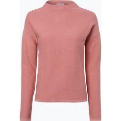 Swetry klasyczne damskie: ARMEDANGELS – Sweter damski, pomarańczowy