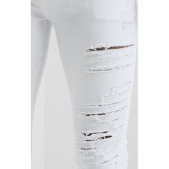 Criminal Damage CAMDEN  Jeansy Slim Fit white. Czarne jeansy męskie marki Criminal Damage. Za 189,00 zł.