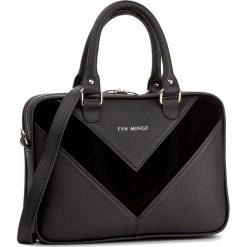 Torba na laptopa EVA MINGE - Leta 2B 17NN1372257EF  101. Czarne plecaki męskie marki Eva Minge. W wyprzedaży za 269,00 zł.