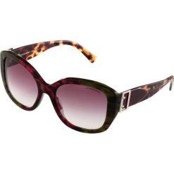 Okulary przeciwsłoneczne damskie: Burberry Okulary przeciwsłoneczne  green/bordeaux