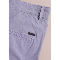 BOSS CASUAL SCHINO  Szorty open blue. Niebieskie szorty męskie BOSS Casual, z bawełny, casualowe. Za 379,00 zł.