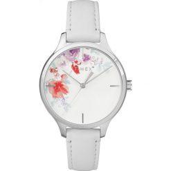Timex - Zegarek TW2R66800. Szare zegarki damskie Timex, ze stali. Za 299,90 zł.
