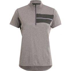 Shimano TRANSIT PAVEMENT Tshirt z nadrukiem shark. Szare t-shirty damskie Shimano, xxl, z nadrukiem, z materiału. W wyprzedaży za 224,25 zł.