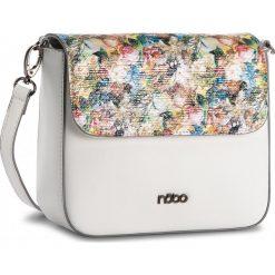 Torebki i plecaki damskie: Torebka NOBO – NBAG-E2140-C000 Biały