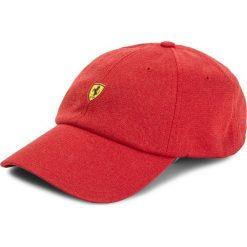 Czapka męska PUMA - Sf Fanwear Baseball Cap 021516 01 Rosso Corsa. Czerwone czapki damskie marki Puma. W wyprzedaży za 129,00 zł.