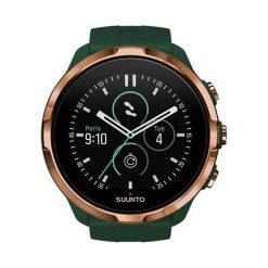 Zegarki męskie: Zegarek męski Suunto Spartan Sport Wrist HR Forest Special Edition SS023309000