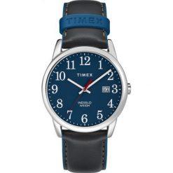 Zegarek Timex Unisex Easy Reader Color Pop TW2R62400 Indiglo. Szare zegarki męskie Timex. Za 228,99 zł.