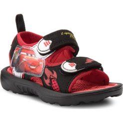 Buty dziecięce: Sandały CARS – CP50-SS1879DCARS Czarny