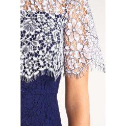 Sukienki hiszpanki: Whistles CHARLOTTE Sukienka koszulowa dark blue