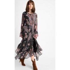 Sukienki: Sukienka do kostek