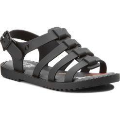 Sandały chłopięce: Sandały MELISSA – Mel Flox + Disney Inf 32415 Black 01003