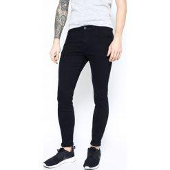 Review - Jeansy. Szare jeansy męskie skinny Review, z bawełny. Za 169,90 zł.