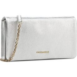 Torebka COCCINELLE - AP5 Sibilla E1 AP5 19 02 01 Silver 169. Szare torebki klasyczne damskie marki Coccinelle. W wyprzedaży za 659,00 zł.
