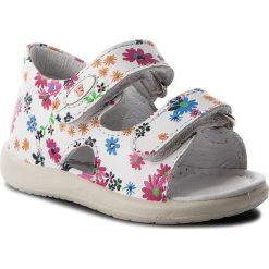 Sandały dziewczęce: Sandały NATURINO – Falcotto By Naturino 0011500675.08.9171 Bianco St. Multicolor