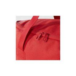 Torby sportowe adidas  Torba Tiro Team Bag Small. Czerwone torby podróżne Adidas. Za 149,00 zł.