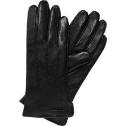 Rękawiczki damskie: 39-6L-264-1 Rękawiczki damskie