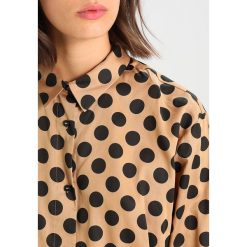Koszule wiązane damskie: Mads Nørgaard Koszula beige/black