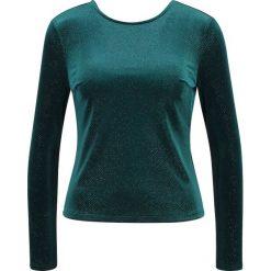 Bluzki asymetryczne: Ivyrevel PERRET Bluzka z długim rękawem teal