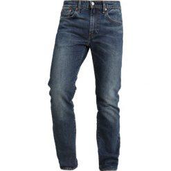 Levi's® 502 REGULAR TAPER Jeansy Straight Leg quick step. Niebieskie jeansy męskie regular marki House. Za 369,00 zł.