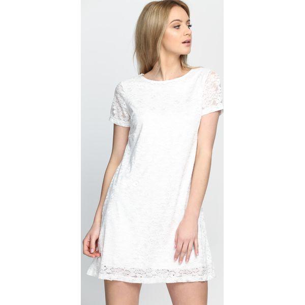 955f4c7ff0 Biała Sukienka Shake Your Hips - Białe sukienki damskie marki ...